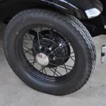 Så er der fundet køretøj....de sidste tre hjul kan ses d. 5 Juni ;-)